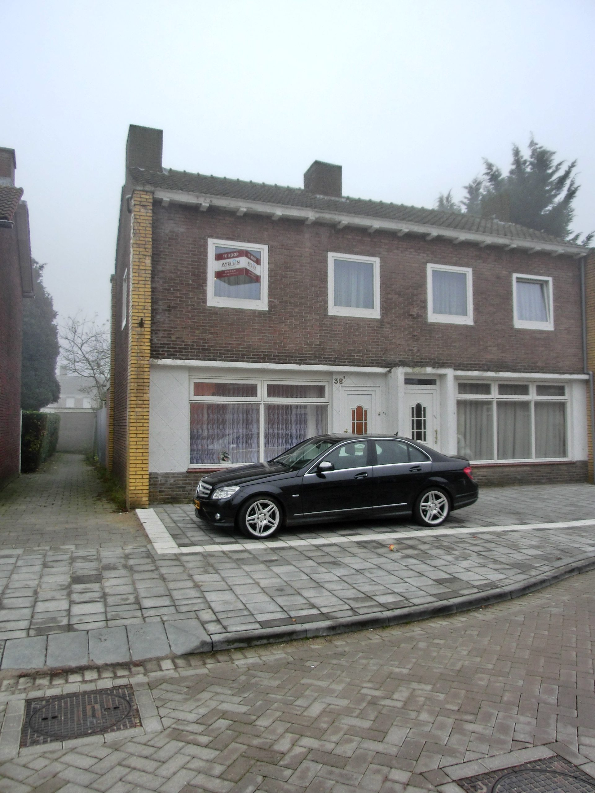 Edisonstraat 38B – Roosendaal