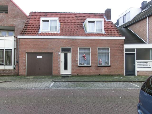 Stoopstraat 2 – Roosendaal