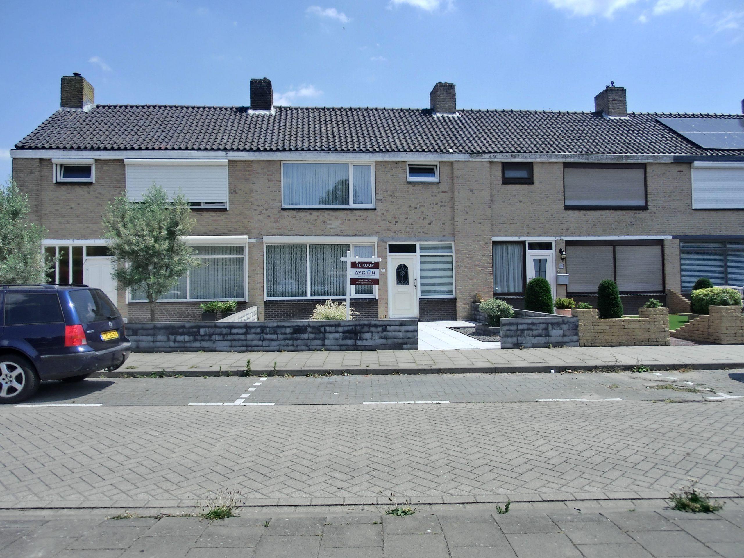 Lorentzstraat 22 – Roosendaal